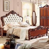 2015 Italian classical bedroom furniture,luxury bedroom wooden wardrobe door designs