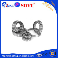 China supplier Taper Roller Bearing 31305(old model 27305)with high precision
