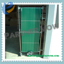 expanding retractable temporary fence automatic retractable bollards