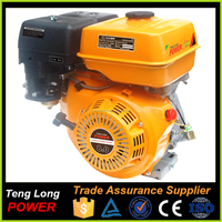 China Wholesale Vertical Shaft Small Gasoline Engine With All The Spare Parts