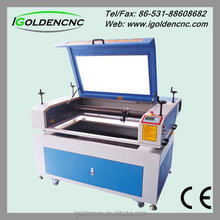 Alibaba hot sell cnc co2 wood pen laser engraving machine