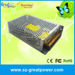Customized switching power supply 24v 12v