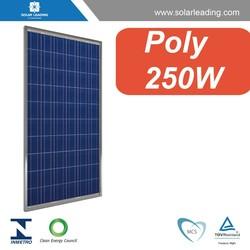 High efficiency 250w solar panel