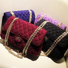 E866 online shop dropshipping hotsale trendy chain brand bag
