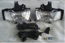 car spare parts & body parts corolla 2005 fog lamp assy