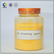 natural foaming agents