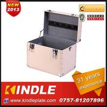 Kindle OEM Experienced CNC cnc colorful anodized aluminum washers ISO9001:2008