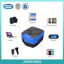 universal travel plug adapter socket multi- plug socket For UK US AU EU plug