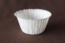 2015 venda quente alta qualidade de papel cupcakes/copos de papel manteiga/copo de muffin
