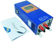 2015 HOT SALES 10A to 100A 192v 96v 48v mppt charge controller