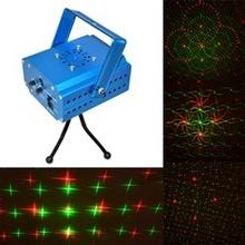 Wholesales mini dj laser light, mini firefly laser light