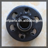 """14T 1"""" Bore #41 air conditioning compressor magnetic clutch"""