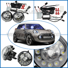 Waterproof LED daylight for Mini DRL LED for Mini R56 R57 with E-mark