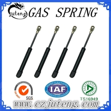 Gas charged lift supports spring for kitchen cabinet with maximum performance from stenscils