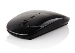 2.4G USB Connect Wireless Mouse For Laptop Desktop