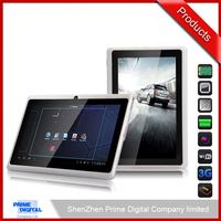 cheapest 7 inch google android 4.1 tablet pc netbook mid
