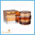 Mejor cosmetico cuidado crema para blanquear la cara de glutatión vitamina C