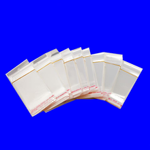 hdpe bag sealing tape for opp bag seal nt quality price in china H0T870