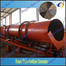 High Quality Organic Fertilizer Production Plant