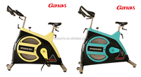 heavy duty spinning bike fitness equipment with 23kgs flywheel