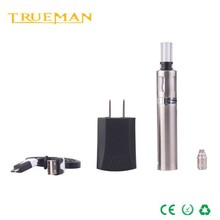 Trueman X-1 Vape Kit 1100mah usb passthrough battery Huge Vape X-1