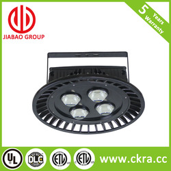 Durable CE ROHS ETL DLC qualified super quality 70w led industrial high bay light