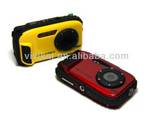 VIVIKAI Underwater Digital Camera Waterproof Rating IPX8 (DC-188)