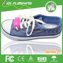 Colour LED Pulse Flashing Shoe Light For Party Favor
