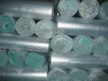 Foam foil thermal insulation jacket for valve