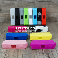 On stock!!! HUANYI SILICONE subox mini bell cap/subox mini atomizer/subox coil
