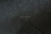 Polyester tricot knitted mesh fabric