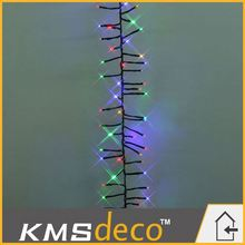 Factory supplier newest top quality low voltage 24v led christmas string lights for promotion