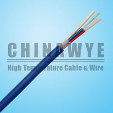 VDE H05S-K/SIF/SIHF/SIMH Silicone types of electrical wires and cables