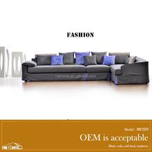 HS1531#latest design hall sofa set/ simple wooden sofa set design/fella design sofa