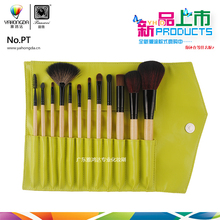 makeup kit cosmetics set crystal makeup brushes