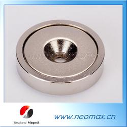 Neodymium Mounting Magnets
