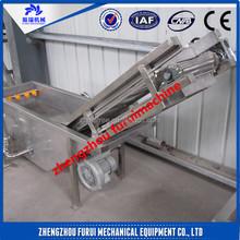 Laranja máquina de lavar de alta eficiência