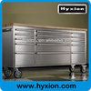 professional tool box with casters