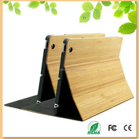 elegant folio stand case for ipad mini 3, new product for bamboo ipad mini 2 case