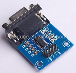 Good Price RS232 to TTL Module Communication module
