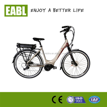 electric mid drive bicycle,electric bike motor mid drive for city road