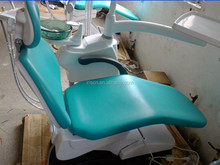 Standard dental chair unit with 3 memory programmes inter-lock control system