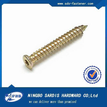 china wholesale and manufacture screw HEX HEX WASHER PRECISION AX