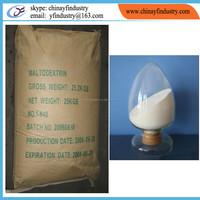 Bulk Organic Maltodextrin DE 18-20 for Ice Cream with Low Price