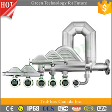 China flowmeter manufacturer Series Precision Mass Flow Controller with Digital Display