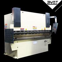 ZYMT China hot hydraulic CNC Press Brake machine for sale