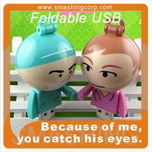 Usb drive flash,foldable flash drive usb,usb flash memory for gifts