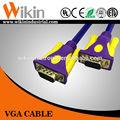 de alto rendimiento cable rca vga casero