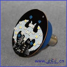 SCL-2014090103 Use 12v battery led lamp, flash led light for motorcycle