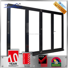 Superhouse strong and durable AS2047 room folding door with high cost performance
